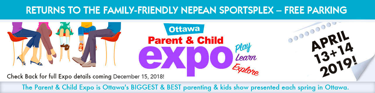 Parent & Child Expo